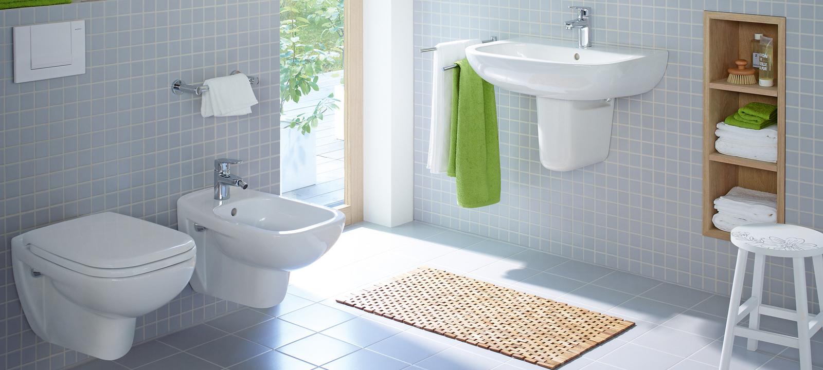 Arredare il bagno di casa come scegliere lavandini e - Lavandini bagno in muratura ...