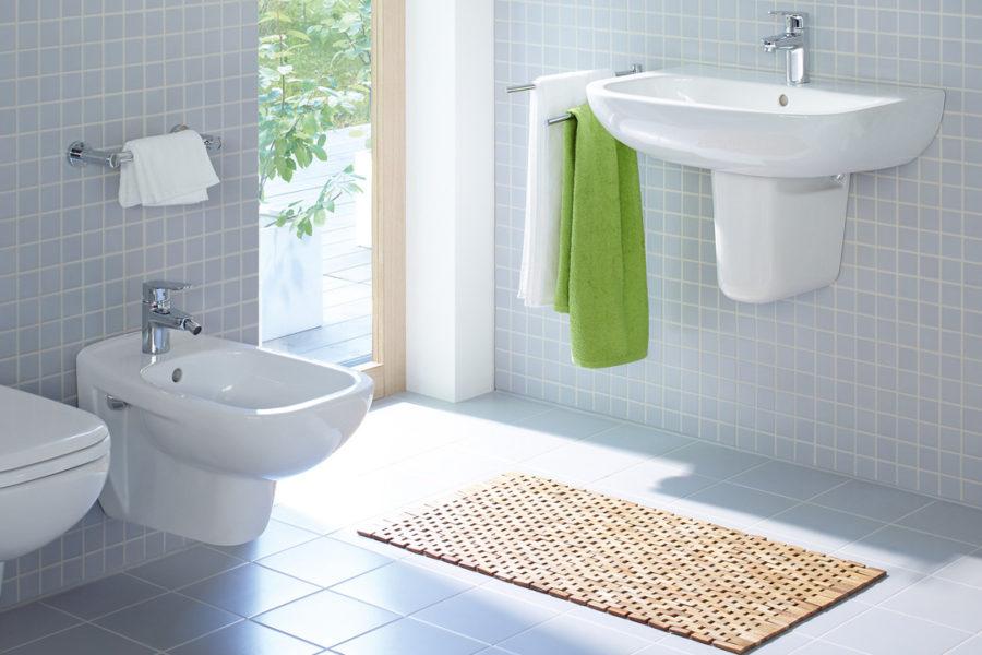 Lavandini e lavelli per il bagno tra comodità ed eleganza